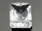 天然水晶13×11mm(カット)
