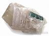 トルマリン入り水晶原石130mm×80mm×60mm