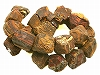 17〜25mm 天然オパール原石(ラフタンブル)