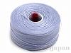 20 C-Lon ビーズスレッド(ビーズステッチ糸) #20 (ライトブルー) ×71m