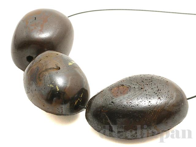 16〜21mm 天然オパール(タンブル) ×3個