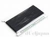 金天馬ワックスコード 0.8mm(黒) ×50m 日本製