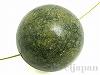 グリーンオブシディアン17〜18mm(丸玉) 1個