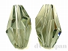 ブラックダイヤモンド 18×12mm (#5203/ポリゴン) ×2個