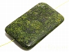 グリーンオブシディアン50×30mm(長方形) 1個