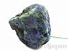 アズロマラカイト17〜23mm(ラフタンブル) 1個