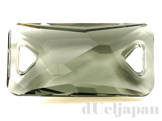 ブラックダイヤモンド 30×15mm (#3251/スペースカット)