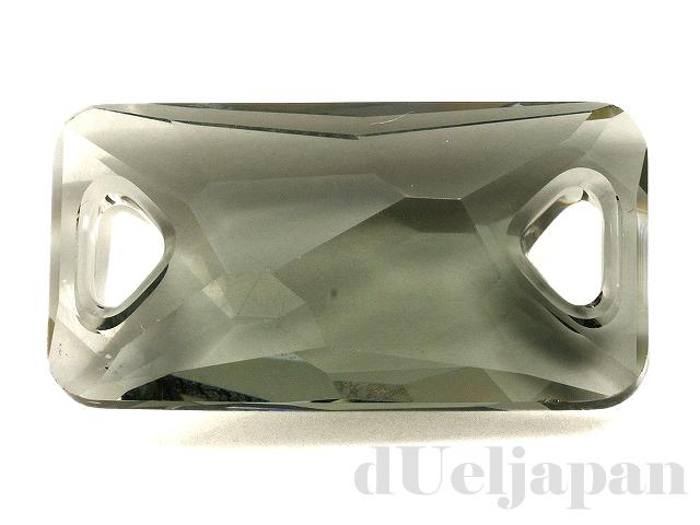 ブラックダイヤモンド 18×9mm (#3251/スペースカット)