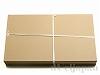 A4サイズ発送可能 厚さ1〜3cm対応保護ダンボール紙 55×33cm 50枚セット