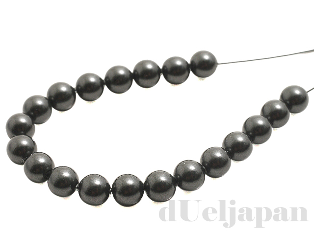 ブラック 5mm (#5810) ×20個