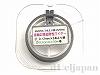 0.4mm チタンワイヤー(3本撚り線・直線記憶超弾性・ナイロンコート) ×30m