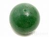 20mm 丸玉 グリーンアベンチュリン ×1個