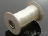 0.5mm 金天馬モビロンゴム糸(ポリウレタン) クリア ×約300m