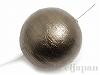 丸玉 40mm 1粒 コットンパール(ブロンズ)