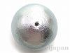 丸玉 40mm 1粒 コットンパール(リッチグレー)