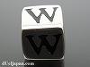 アルファベット(W)