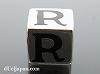 アルファベット(R)