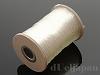 0.8mm 金天馬モビロンゴム糸(ポリウレタン) クリア ×約300m
