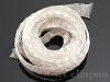 1 メタルメッシュリボン(シルバー) ×1m