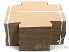厚さ1cm ダンボール箱(A5サイズ) 22×16.5cm 100枚セット