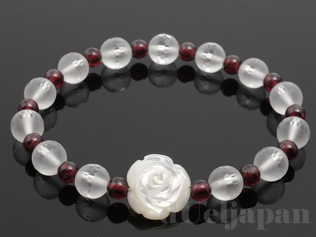 白薔薇の情熱