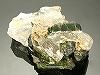 トルマリン共生水晶(原石)