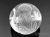 12mm 福禄寿(七福神) 天然水晶