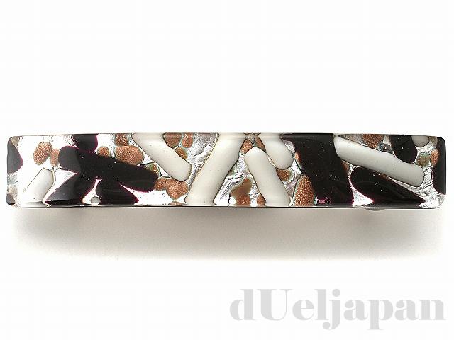 ベネチアンビーズバレッタ90×15mm FERMACAPELLI【イタリア製】
