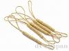 金糸ストラップ(根付紐) 8cm ×5本