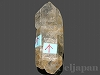 水入り水晶(ナチュラルポイント) 97g