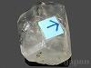 水入り水晶(ナチュラルポイント) 85g