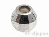 1.5mmミラーボールビーズ K14WG(ホワイトゴールド)