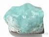 ブルーアラゴナイト原石217g