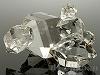 ハーキマーダイヤモンド クォーツ(原石)35×35×27mm