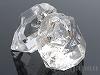 ハーキマーダイヤモンド クォーツ(原石)28×22×29mm