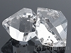 ハーキマーダイヤモンド クォーツ(原石)22×24×13mm