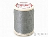 3 #50×300m デリカビーズ織り専用糸(グレー)