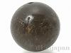 トルマリン17mm(丸玉・穴あり)