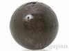 トルマリン16mm(丸玉・穴あり)