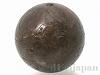 トルマリン15mm(丸玉・穴あり)