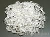 <100g>天然水晶 7〜18mm (さざれ/穴無し) ×100g