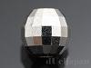 4.5mmミラーボールビーズ SV950+ゲルマニウム