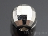 4mmミラーボールビーズ SV950+ゲルマニウム