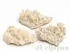 あられ石/アラゴナイト6〜7cm(原石) 3個