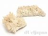 あられ石/アラゴナイト7〜11cm(原石) 2個