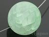 グリーンフロステッドクラッククリスタル18mm(丸玉) 1個