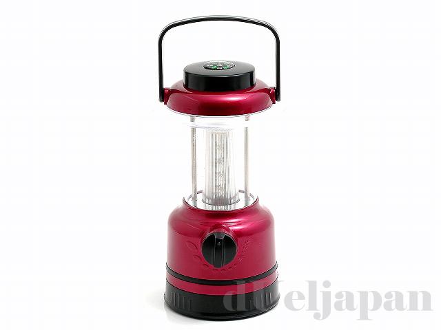 【定型外郵便OK】LED12灯ランタン