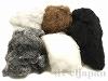 ワンダーウール 5色セット (ホワイト/ライトグレー/ダークグレー/ライトブラウン/ブラック) 合計25g