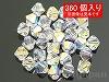 【1ユニット】クリスタルAB6mm(#5328) 360個