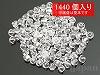 【1ユニット】クリスタル2.5mm(#5328) 1440個